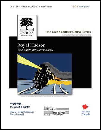 Royal Hudson