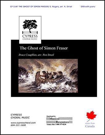 Ghost of Simon Fraser Doesn't Exist