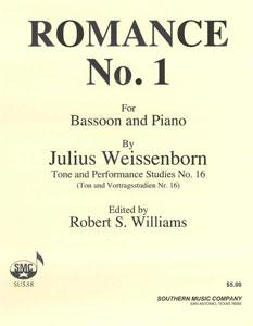 Romance No. 1
