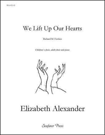 We Lift up Our Hearts Thumbnail