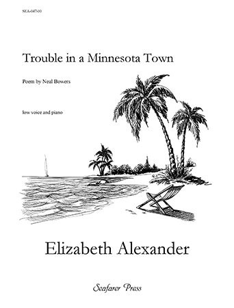 Trouble in a Minnesota Town Thumbnail