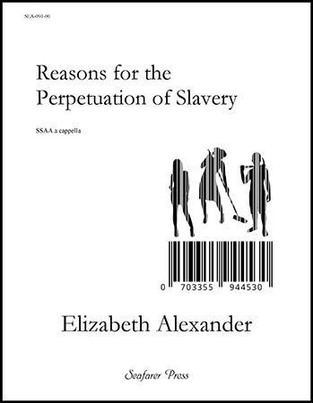 Reasons for the Perpetuation of Slavery
