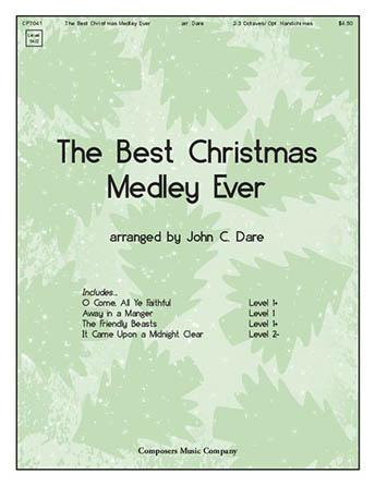 Best Christmas Medley Ever