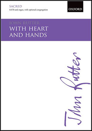 With Heart and Hands