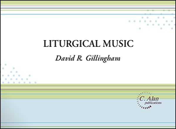 Liturgical Music