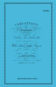 Variations Op. 75