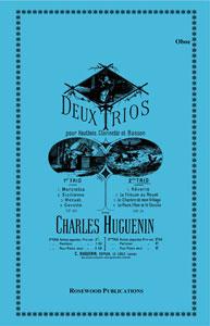 Trio Op. 31