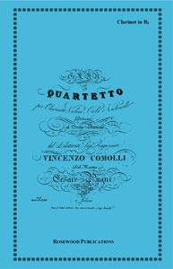 Quartet Op. 2