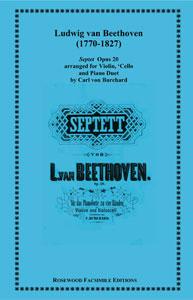 Septet Op. 20
