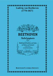 Fifth Symphony Op. 67
