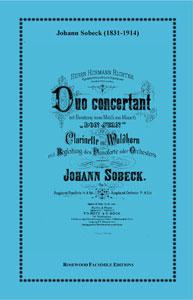 Duo Concertante Op. 5