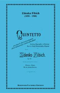 Quintet Op. 42