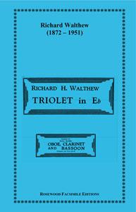 Triolet in E Flat