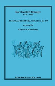 Adagio and Rondo Polacca Op. 214
