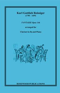 Fantasie Op. 146