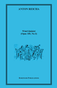 Wind Quintet Op. 100 No. 3
