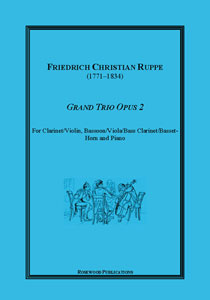 Trio Op. 2