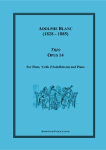 Trio Op. 14