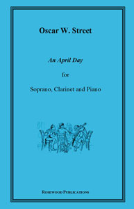 April Day