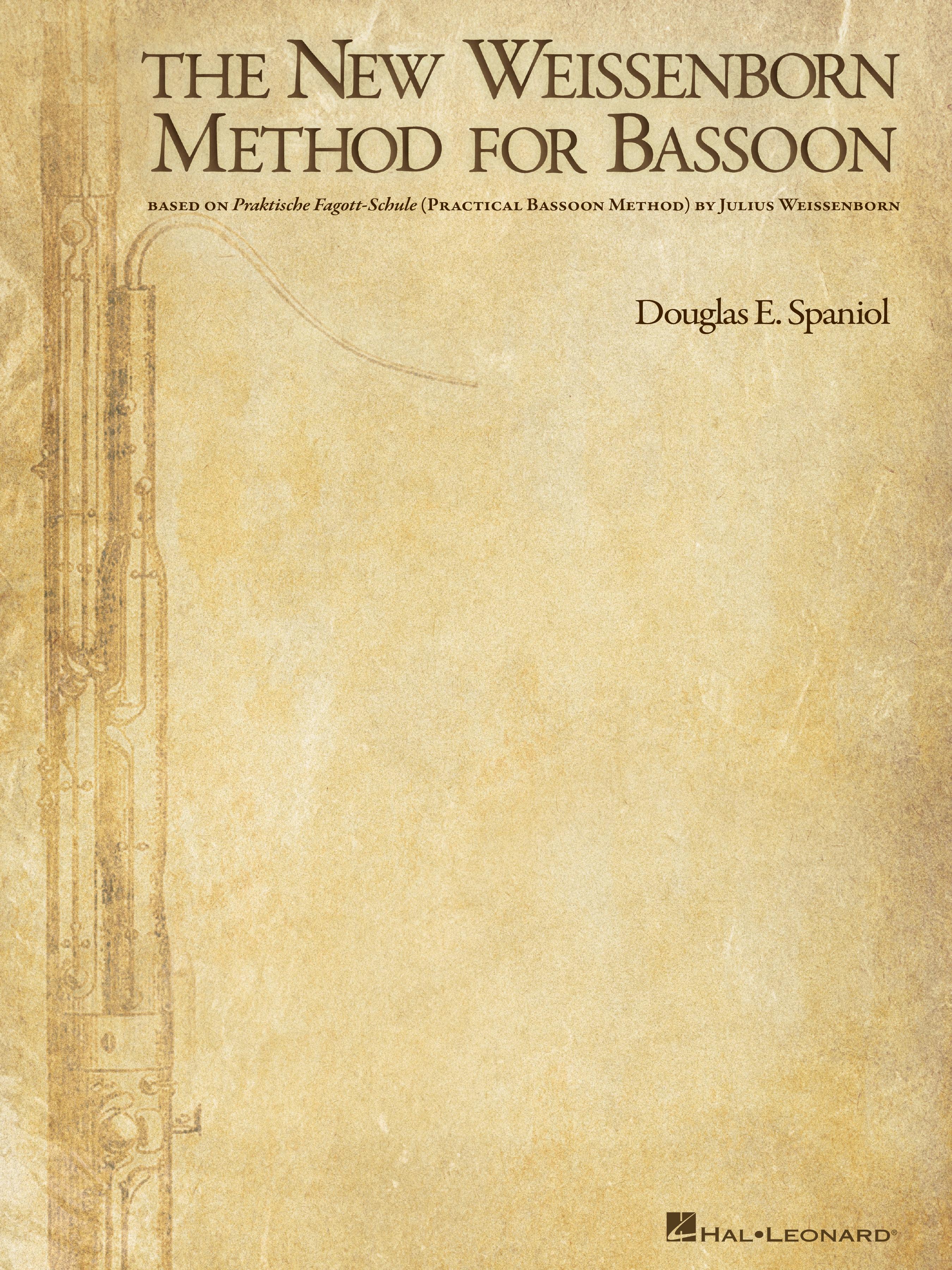 New Weissenborn Method for Bassoon