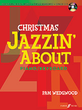 Christmas Jazzing About