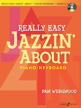 Really Easy Jazzing About