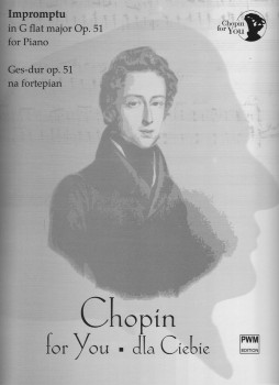 Impromptu in G Flat Major Op. 51