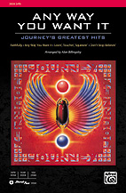 Any Way You Want It: Journey's Greatest Hits