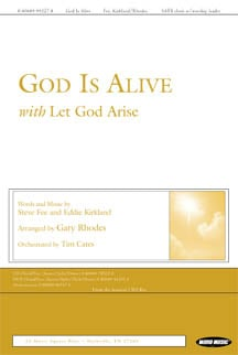 God Is Alive/ let God Arise