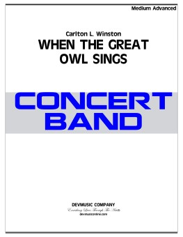 When the Great Owl Sings
