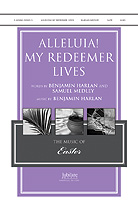 Alleluia! My Redeemer Lives