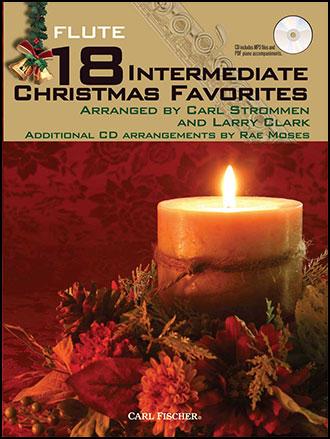 18 Intermediate Christmas Favorites