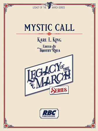 Mystic Call