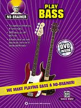 No-Brainer: Play Bass