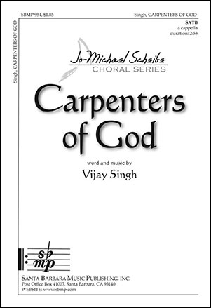 Carpenters of God