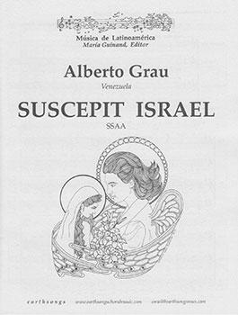 Suscepit Israel