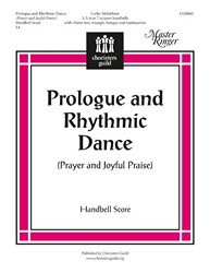 Prologue and Rhythmic Dance