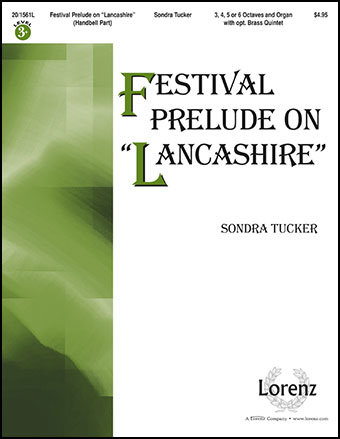 Festival Prelude on Lancashire