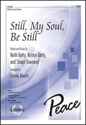 Still, My Soul, Be Still