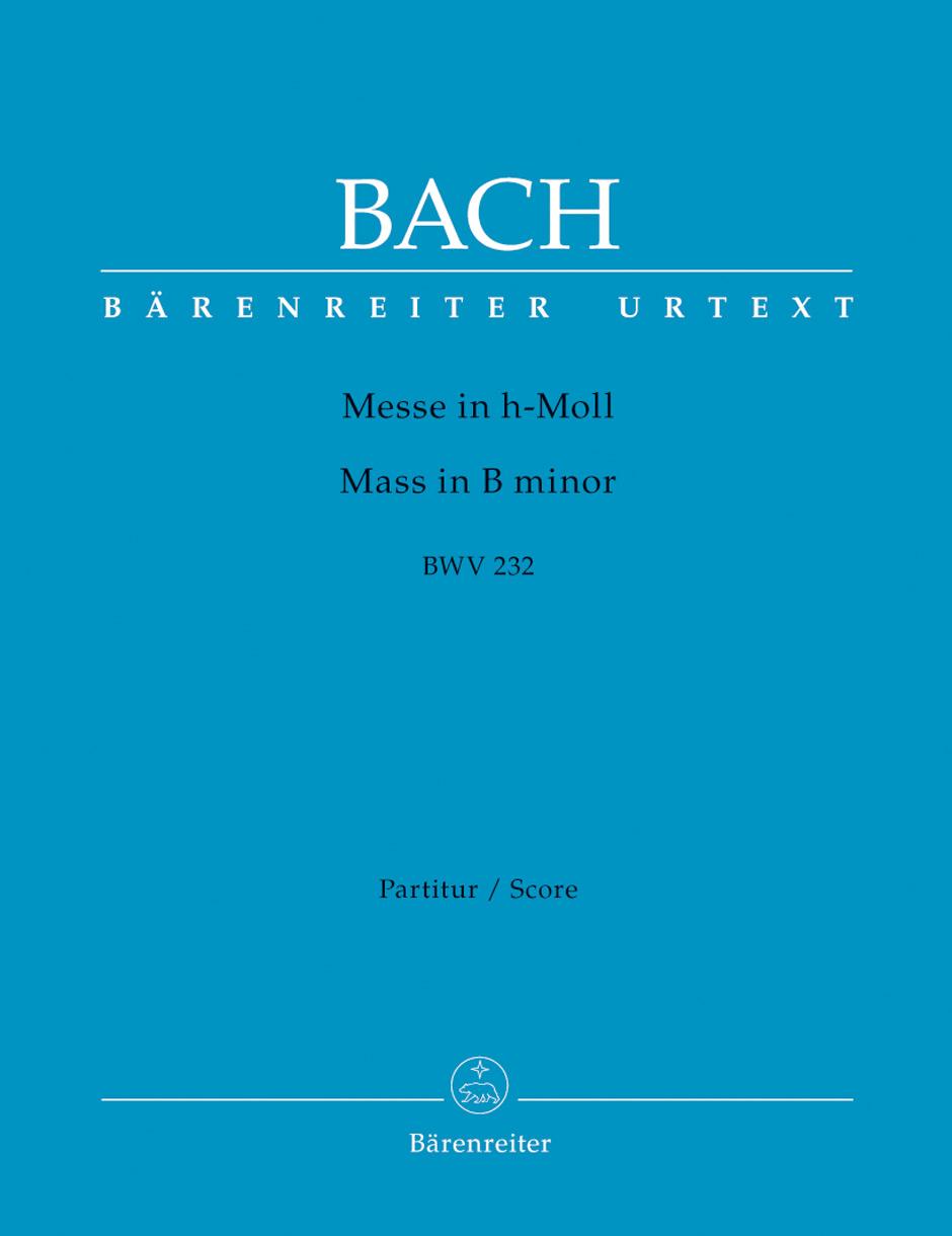 Mass in B Minor, BWV232