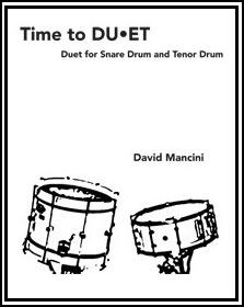 Percussion Ensemble Duets | Sheet music at JW Pepper