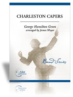 Charleston Capers