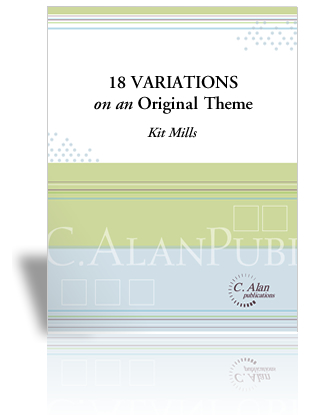 18 Variations on an Original Romantic Theme