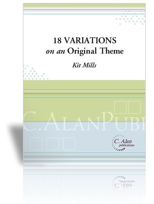 18 Variations on an Original Romantic Theme Thumbnail
