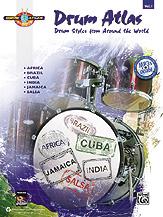 Drum Atlas Complete #1