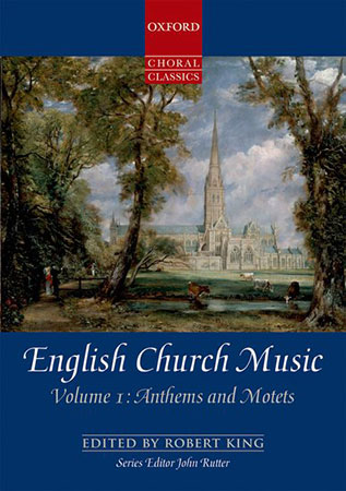 English Church Music, Vol. 1