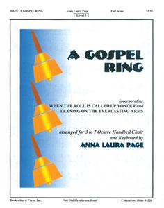Gospel Ring