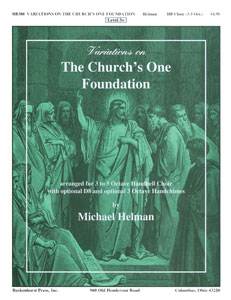 Variations on the Church's One Foundation