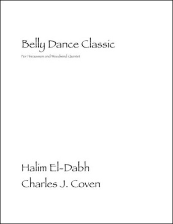 Belly Dance Classic