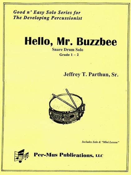 Hello Mr Buzzbee